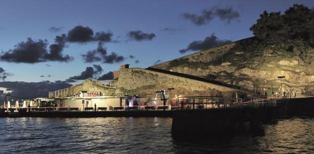 Amstel / Las Noches de la Isla