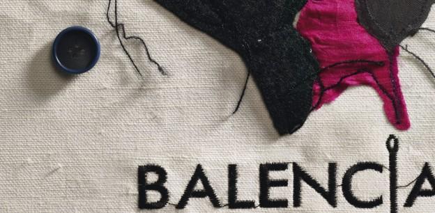 MUSEO DE BELLAS ARTES DE BILBAO / BALENCIAGA